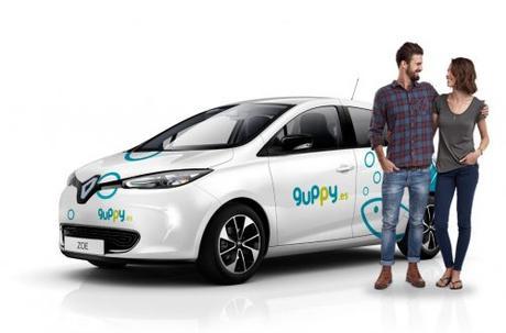 ¿Por qué las empresas se suman al carsharing corporativo de guppy?