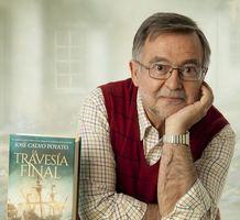 """""""La travesía final"""", de José Calvo Poyato (con entrevista al autor)"""