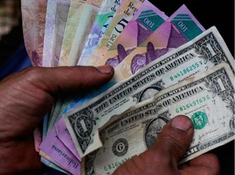 Precios, salarios, producción y dinero en guerra económica