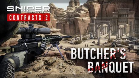 Sniper Ghost Warrior Contracts 2 recibe un nuevo DLC