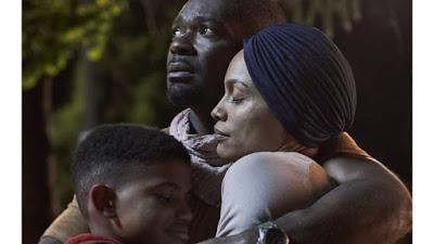 WATER MAN, THE (USA, 2020) Drama, Aventuras