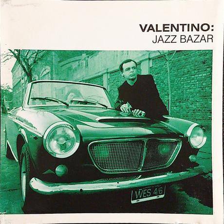 Willy Crook & Funky Torinos - Eco + Valentino Jazz Bazar (1998)
