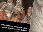 Redes literarias femeninas primera Edad Moderna