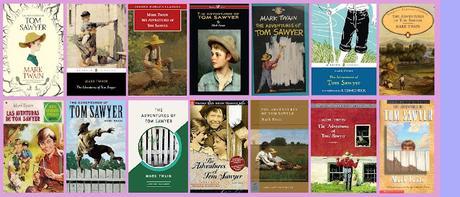 Reseña: libro: Las aventuras de Tom Sawyer