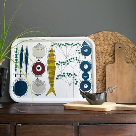 delikatissen trays servir en el jardín scandinavian design nordic design diseño nórdico diseño escandinavo diseño danés bandejas accesorios hogar accesorios de menaje accesorios cocina