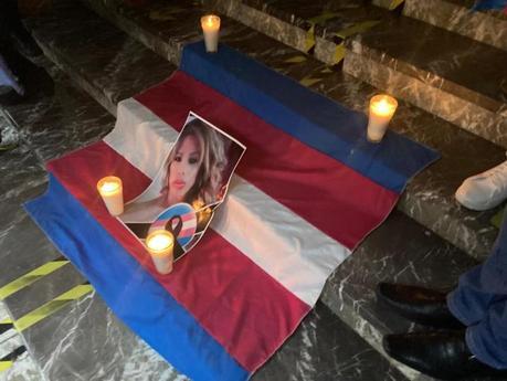 Exigen investigación y sanción en el caso de Fabiola, pudo tratarse de un crimen de odio