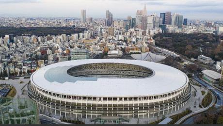 Las sedes de los Juegos Olímpicos de Tokio 2021