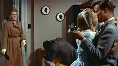 VIDAS BORRASCOSAS (Peyton Place) (USA, 1957) Drama, Melodrama