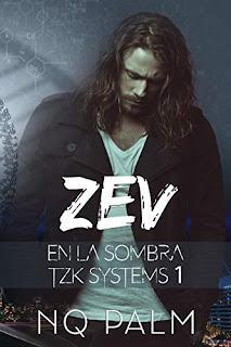 Zev. En la sombra - N.Q. Palm