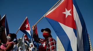 La Revolución Cubana, víctima de su éxito