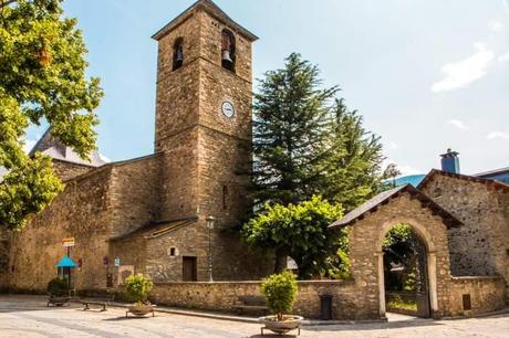 Valle de Benasque : Turismo de Aragón