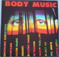 BODY MUSIC - VARIOS