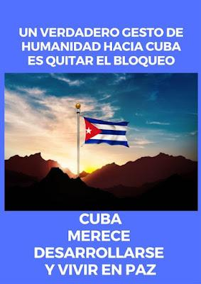 Cuba: la tormenta perfecta del 11 de julio.