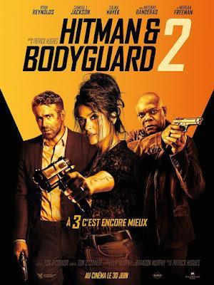 OTRO GUARDAESPALDAS, EL 2 (Hitman's Wife's Bodyguard) (USA, Reino Unido; 2021) Acción, Comedia