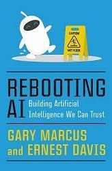 Reiniciando la Inteligencia artificial con Gary Marcus y Ernest Davis