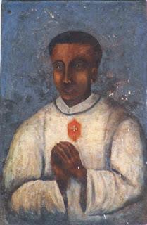 Fray Sebastián de la Cruz y del Espíritu Santo, mercedario (Callash, Cajamarca 1668- Lima, 1721)