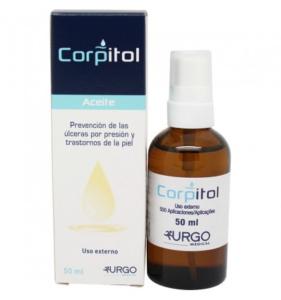 Corpitol Aceite 50ml oferta