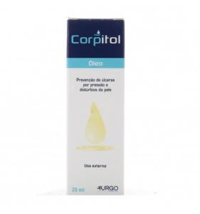 Corpitol Aceite 20ml Oferta