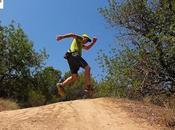 Aclimatación Trail Running altas temperaturas. Material CimAlp