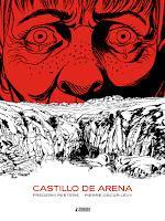 Portada Castillo de Arena