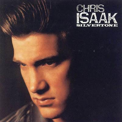 Chris Isaak - Gone Ridin' (1985)