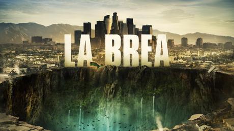 NBC lanza el primer teaser tráiler de 'La Brea', su nueva serie de ciencia ficción para este otoño.