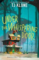 Reseña #621 - Under the Whispering Door