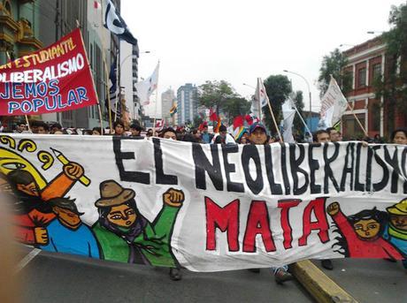 Socialismo/Estado de Bienestar/Neoliberalismo (I)