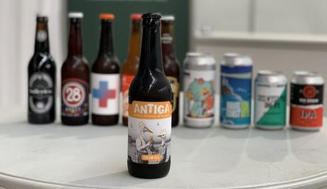 10 cervezas artesanas (catadas en la InnBrew) que deberías probar