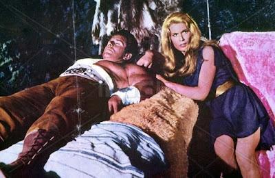 URSUS, EL TERROR DE LOS KIRGUESES (Ursus, il terrore dei kirghisi) (Italia, 1964) Aventuras, Fantástico, Péplum, Superhéroes