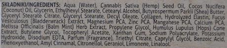 """La cosmética de Cáñamo de la línea """"Herbal Care"""" de FARMONA"""