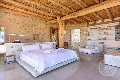 Villa Rustica en Ibiza