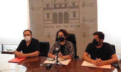 La Fundación Sitges - Festival Internacional de Cinema de Catalunya se refuerza para encarar nuevos proyectos