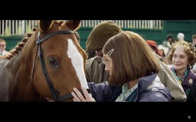 DREAM HORSE (Reino Unido, 2020) Deportivo, Comedia, Costumbrista