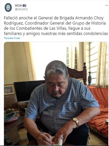 Rodríguez Choy
