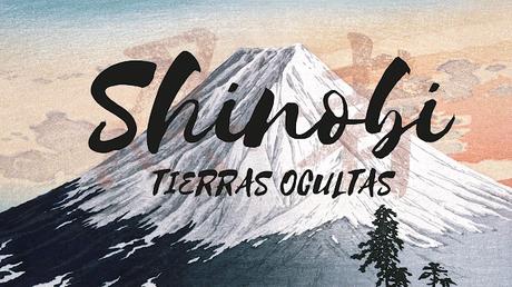 Libro del Novato de Shinobi, desde Ex Regnum, en descarga libre