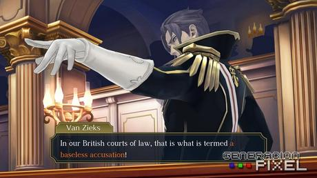 ANÁLISIS: The Great Ace Attorney Chronicles