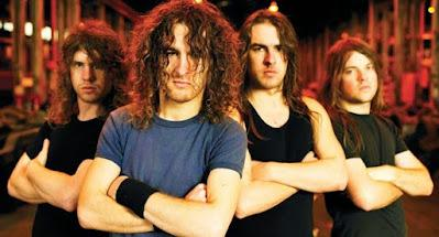 Airbourne - Too much, Too young, Too fast (2007)