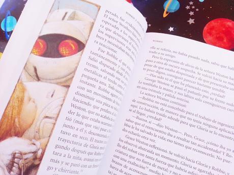 ROBBIE Y OTROS RELATOS: ¡Asimov, el padre de la robótica literaria!