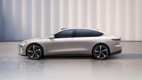 nio: la alternativa de los coches eléctricos chinos 2021 2