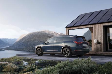 nio: la alternativa de los coches eléctricos chinos 2021 4