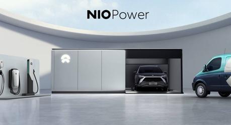 nio: la alternativa de los coches eléctricos chinos 2021 5
