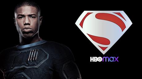 Michael B. Jordan estaría desarrollando una serie limitada de 'Black Superman' para HBO MAX.