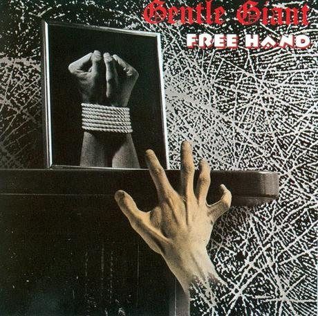 Gentle Giant - Free Hand (1975)