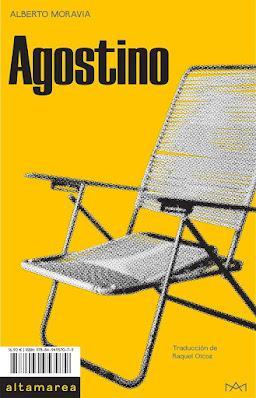 RESEÑA: Agostino
