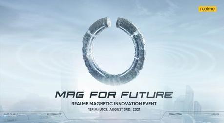 MagDart de realme, directo a por el MagSafe de Apple