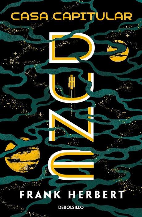Saga completa de Dune, en DeBolsillo