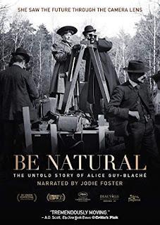 Estreno cinemateca: Be Natural: The Untold Story of Alice Guy Blaché