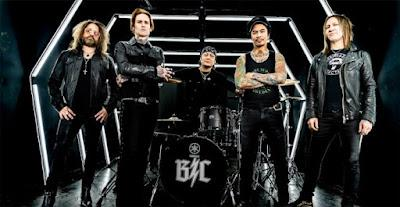 Buckcherry - Wasting no more time (2021)