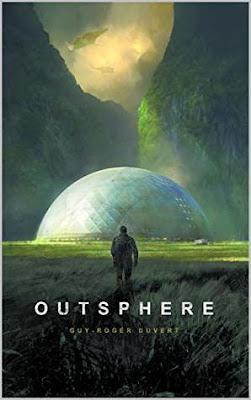 Saga Outsphere, Libro I: Outsphere, de Guy-Roger Duvert